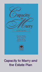 Capacity to Marry