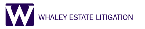 Whaley Estate Litigation