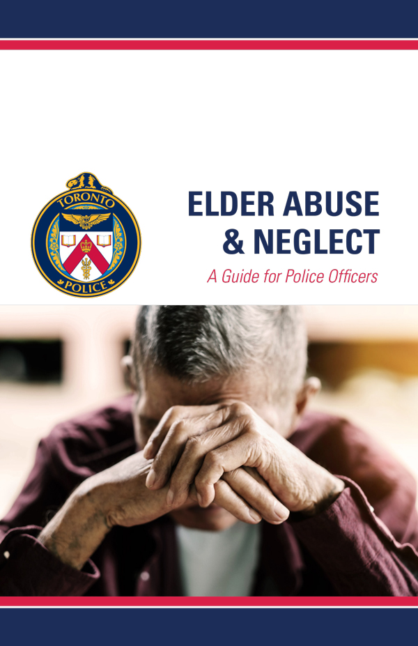 TPS Elder Abuse and Neglect Brochure