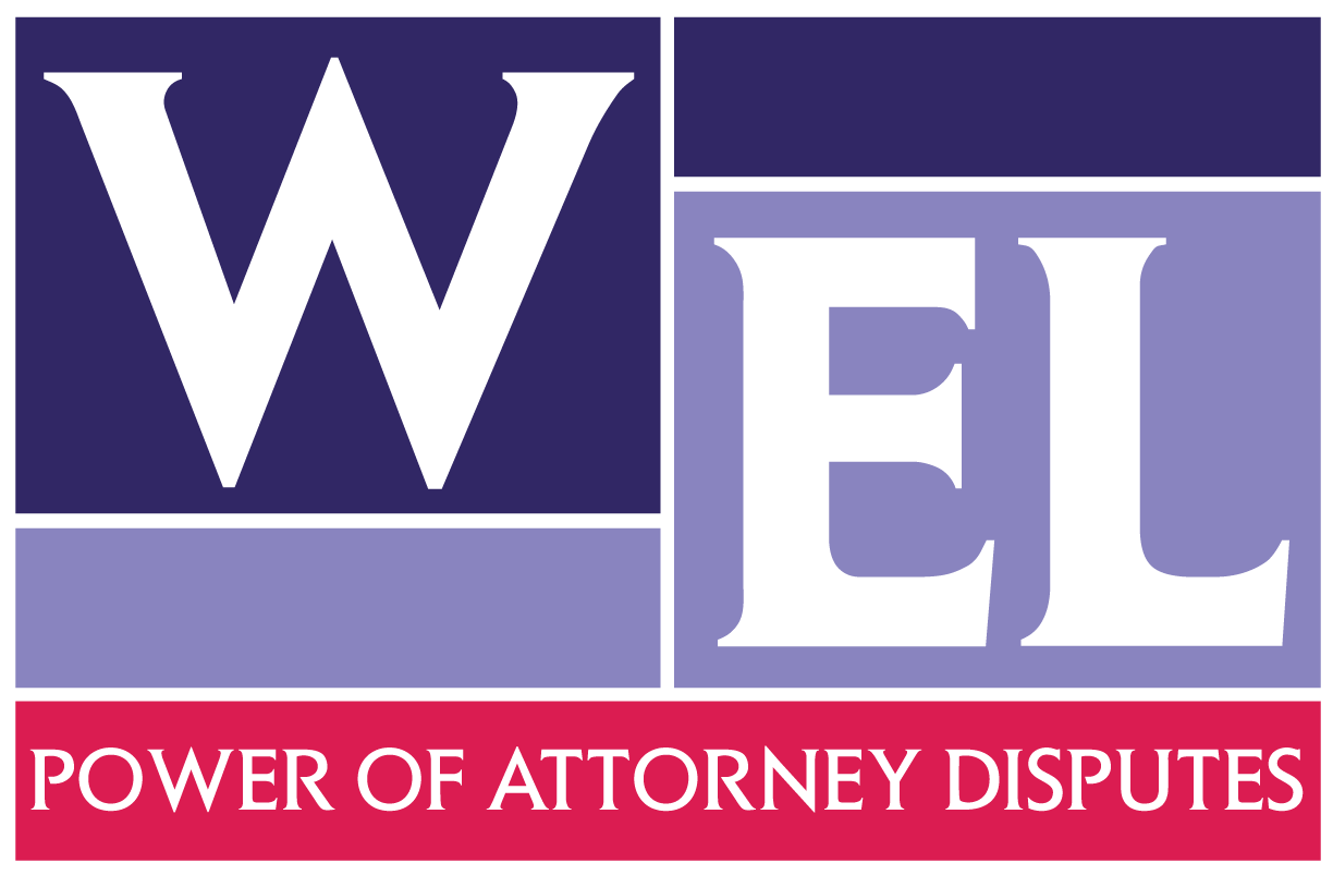 Power of Attorney Disputes