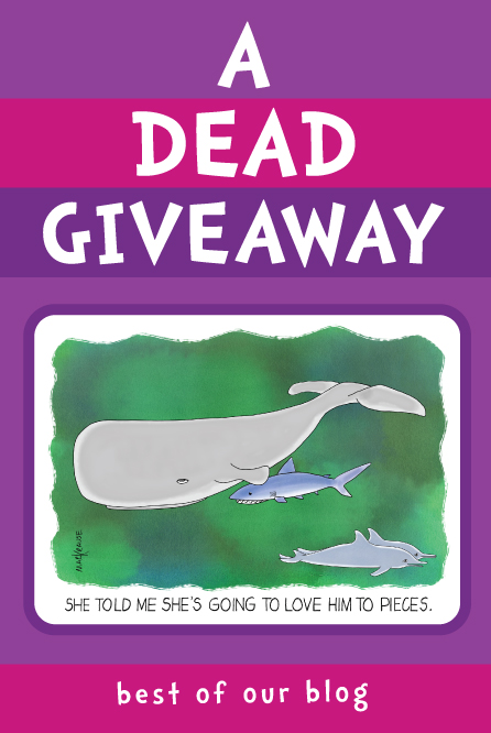 A Dead Giveaway