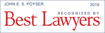 Best Lawyers - John Poyser