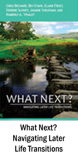 What Next - Navigating Later Life Transitions
